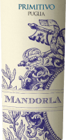Podgląd: Primitivo Puglia IGT 2019 - Mandorla