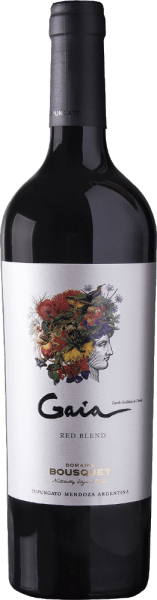 Gaia Red Blend 2018 - Domaine Bousquet