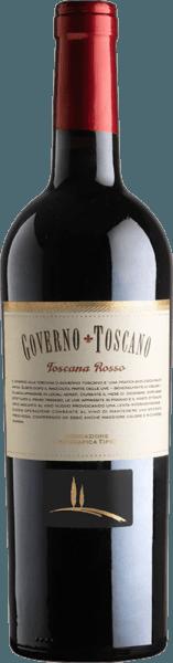 Governo Toscana IGT 2018 - Poggio delle Faine
