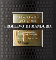 Podgląd: Sessantanni Primitivo di Manduria DOC 2017 - Cantine San Marzano