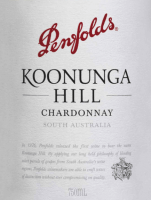 Podgląd: Koonunga Hill Chardonnay 2019 - Penfolds