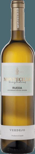 Singladuras Verdejo Rueda DO 2019 - Bodegas Montecillo