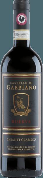 Chianti Classico Riserva DOCG 2016 - Castello di Gabbiano