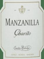 Podgląd: Charito Manzanilla - Emilio Hidalgo