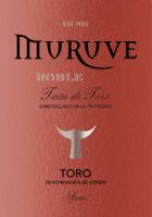 Podgląd: Muruve Tinto Roble Toro DO 2017 - Bodegas Frutos Villar