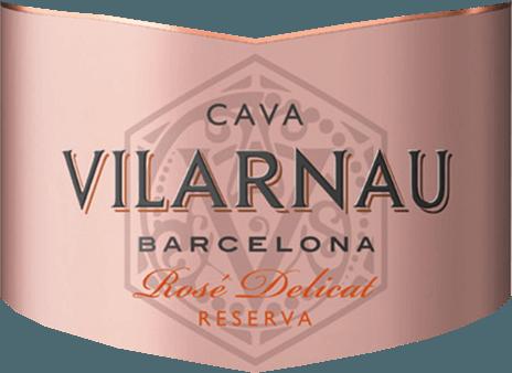 Cava Brut Reserva Rosado z Vilarnau w hiszpańskim regionie winiarskim Katalonia jest winifikowana z odmian winogron Trepat (85%) i Pinot Noir (15%) - cudownie elegancka i soczysta Cava. W kieliszku to wino musujące mieni się jasnym, malinowym różem z różowymi odcieniami. Perlage unosi się w delikatnych, trwałych sznurach pereł. Mocny bukiet zdominowany jest przez dojrzałe czerwone owoce - szczególnie czerwoną porzeczkę, malinę i wiśnie. Na podniebieniu również wyczuwalne jest wspaniałe bogactwo soczystych owoców, którym towarzyszą nuty brioszki. Równowaga między bardzo dyskretną słodyczą a świeżą kwasowością jest doskonale wyważona. WinifikacjaVilarnauCava Brut Reserva Rosado Zbiory winogron (Trepat i Pinot Noir) rozpoczynają się we wrześniu. Po przybyciu winogron do winiarni w Vilarnau, moszcz jest najpierw poddawany fermentacji w zbiornikach ze stali nierdzewnej. Następnie rozpoczyna się druga, tradycyjna fermentacja w butelce. Wino to dojrzewa w butelce przez co najmniej 9 miesięcy. Wreszcie, Cava jest rozlewana i może opuścić winiarnię w Vilarnau. Zalecenia żywieniowe dla Rosado Brut Reserva Cava Vilarnau To wino musujące z Hiszpanii jest cudownie orzeźwiającym aperitifem. Można też podawać ją do pikantnych tapas i włoskiej pizzy.