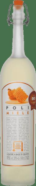Der Poli Miele Museo della Grappa von Jacopo Poli ist ein weicher, fein-süßer Grappa, der aus den Trestern verschiedener Rebsorten aus Veneto destilliert und mitAkazienblütenhonig und Kräuterölessenzen aromatisiert wird. Im Glas besitzt dieser Grappa ein sehr helles Strohgelb mit glitzernden Reflexen. Das feine Bouquet offenbart aromatische Noten nach Pinien, Orangen- sowie Akazienblüten und dezente Anklänge nach Wacholder. Am Gaumen ist dieser aromatisierte Tresterbrand wundervoll weich mit einer feinen Süße, die von balsamischen Aromen perfekt untermalt wird. Destillation des JacopoPoli Miele Museo della Grappa Der noch frische Trester der unterschiedlichen Rebsorten aus der venezianischen Appellation Vicenza wird traditionell in alten Kupferbrennkesseln destilliert. Nach dem Brennvorgang hat dieser Grappa noch 75 Vol%. Durch die Zugabe von destilliertem Wasser erreicht dieser Tresterbrand einen Alkoholgehalt von 35 Vol%. Nach der Zugabe desAkazienblütenhonigs und der feinen Kräuternruht dieser Grappa für insgesamt 3 Monate in Edelstahltanks, um abschließend sanft filtriert auf die Flasche gefüllt zu werden. Servierempfehlung für denPoli Miele Museo della Grappa Jacopo Poli Dieser italienische Tresterbrand passt hervorragend zu Desserts aus Mürbeteig oder kann als schönen Abschluss eines köstlichen Menus gereicht werden. Genießen Sie diesen Grappa bei einer Temperatur von 10 bis 15 Grad Celsius.