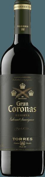 Gran Coronas Cabernet Sauvignon Reserva DO 2016 - Miguel Torres