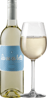 Podgląd: La vie est belle blanc 2020 - La vie est belle