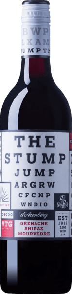 The Stump Jump GSM 2017 - d'Arenberg