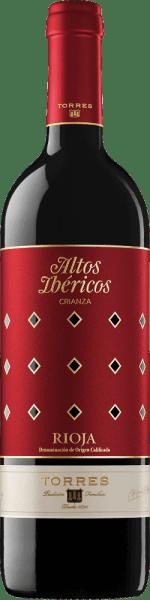 Altos Ibéricos Crianza Rioja DOCa 2016 - Miguel Torres