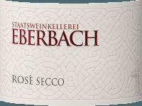 Podgląd: Rosé Secco - Eberbach