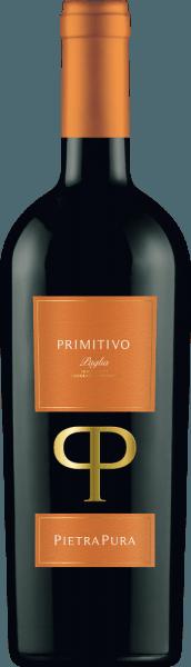 Primitivo Puglia IGT 2019 - Pietra Pura