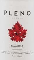 Podgląd: Pleno Rosado Navarra DO 2019 - Bodegas Agronavarra