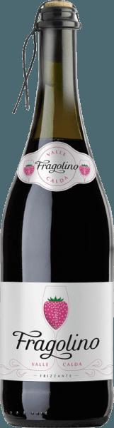 Fragolino Valle Calda Frizzante - Vinicola Decordi