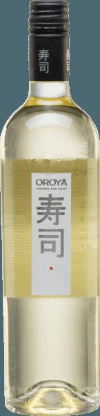 Oroya Sushi Wine 2019 - Segura Viudas