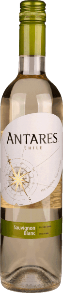 Antares Sauvignon blanc Central Valley DO 2020 - Santa Carolina