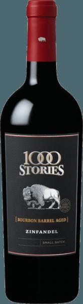 1000 Stories Zinfandel 2018 - Fetzer