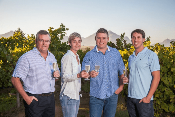 The-Winemakers-Johan-Malan-Debbie-Thompson-Hannes-Meyer-Charl-Schoeman