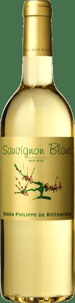 Les Cépages Sauvignon Blanc IGP - Baron Philippe de Rothschild