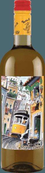 Porta 6 Branco 2020 - Vidigal Wines