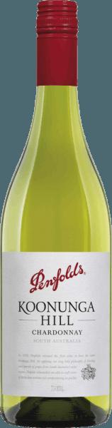 TheKoonunga Hill Chardonnay od Penfolds to czyste odmianowo, delikatnie kremowe białe wino z australijskiego regionu uprawy winorośli - Australii Południowej. W kieliszku wino to mieni się jasnym, błyszczącym, słomkowo-żółtym kolorem z iskrzącymi refleksami. Owocowy bukiet charakteryzuje się soczystymi, świeżymi nektarynkami. Do tego dochodzą delikatne niuanse dębowe i cudowne nuty letniego miodu kwiatowego. Z soczystymi owocami po brzoskwiniach i melonach to australijskie białe wino przekonuje podniebienie. Delikatne kremowe nuty wanilii łączą się z nutami słodu, tworząc cudownie korzenno-owocowy aromat. Ciało ma głębię i złożoność, którą doskonale podkreśla delikatna kwasowość i długi, świeży finisz. Winifikacja Penfolds Chardonnay Koonunga Hills Winogrona Chardonnay do produkcji tego białego wina rosną głównie w Barossa Valley i Adelaide Hills. Po zebraniu winogron, są one fermentowane w beczkach z francuskiego dębu w winiarni Penfolds. Po zakończeniu procesu fermentacji, wino to pozostaje w drewnianych beczkach i dojrzewa na delikatnym osadzie. Zalecenia żywieniowe dla Koonunga Hills Penfolds Chardonnay Ciesz się tym wytrawnym białym winem z Australii z lekkimi przystawkami, chrupiącymi sałatkami z piersią indyka lub rybą w sosie. Ale to wino jest również dobrym wyborem jako zachęcający aperitif.