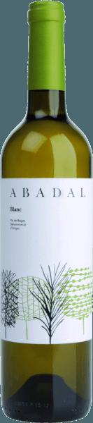 Abadal Blanco 2018 - Abadal