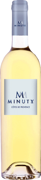 Cuvée M Blanc 2020 - Château Minuty