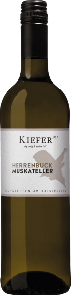 Muskateller Kabinett Weißwein