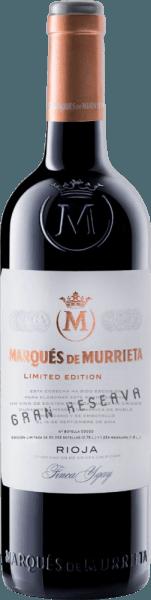 Gran Reserva Rioja DOCa 2014 - Marques de Murrieta