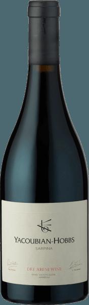 Sarpina Dry Areni Wine 2015 - Yacoubian-Hobbs