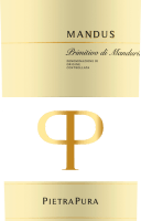 Podgląd: Mandus Primitivo di Manduria Rotwein
