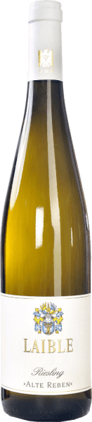 Durchbacher Plauelrain Riesling Alte Reben 2019 - Andreas Laible