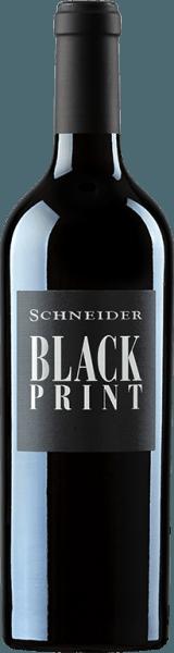 Black Print trocken 1,5 l Magnum 2019 - Markus Schneider