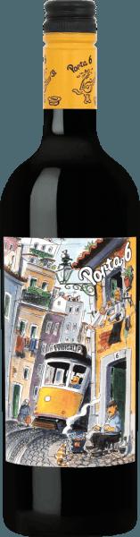 Porta 6 Vino Tinto 2019 - Vidigal Wines