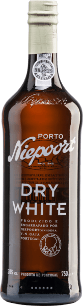 Dry White Port - Niepoort