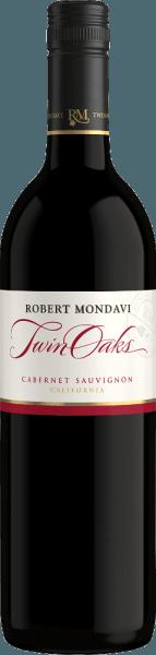 Twin Oaks Cabernet Sauvignon 2018 - Robert Mondavi