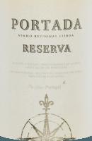 Podgląd: Portada Branco Reserva 2018 - DFJ Vinhos