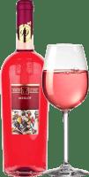 Podgląd: Merlot Rosato Terre di Chieti IGT 2019 - Tenuta Ulisse