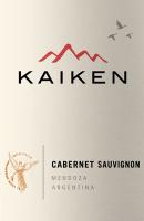 Podgląd: Cabernet Sauvignon 2018 - Viña Kaiken