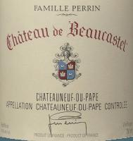 Podgląd: Château de Beaucastel Châteauneuf du Pape AOC 2017 - Perrin & Fils