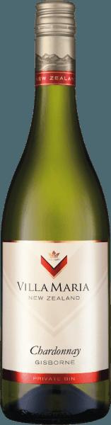 Private Bin Chardonnay 2018 - Villa Maria