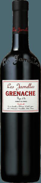Grenache Pays d'Oc 2019 - Les Jamelles