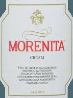 Podgląd: Morenita Cream - Emilio Hidalgo