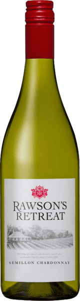 Semillon Chardonnay 2019 - Rawson's Retreat