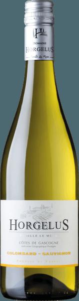 Horgelus Blanc Côtes de Gascogne 2020 - Domaine Horgelus