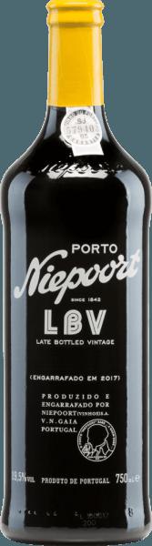 Late Bottled Vintage Port 2015 - Niepoort