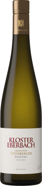 Steinberger Riesling Crescentia 2019 - Kloster Eberbach