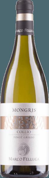 Mongris Pinot Grigio Collio DOC 2019 - Marco Felluga