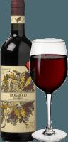 Podgląd: Dogajolo Toscano Rosso IGT 2018 - Carpineto